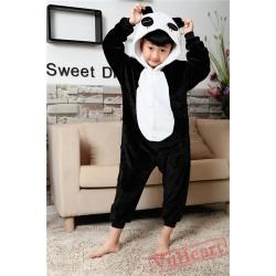 P&a Kigurumi Onesies Pajamas Costumes for Boys & Girls Winter