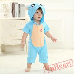 Capricornus Kigurumi Onesies Pajamas Costumes Toddler Pajamas for Baby