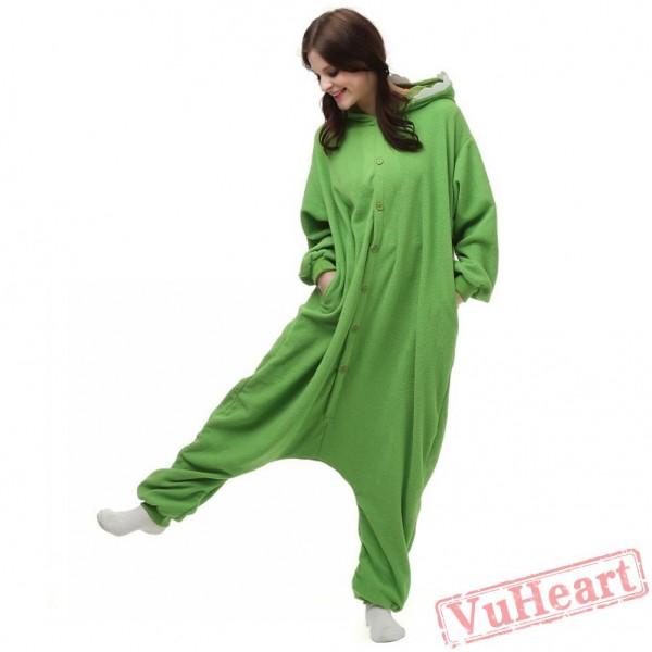 Eyed Monster Kigurumi Onesies Pajamas Costumes for Women & Men