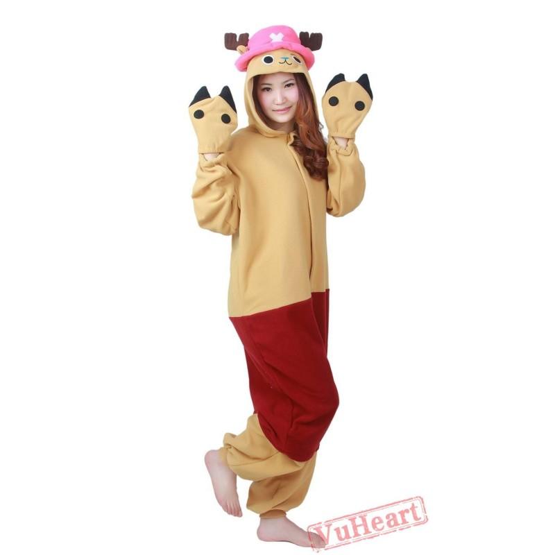 Women Men Jack Cute Kigurumi Onesies Pajamas Costumes