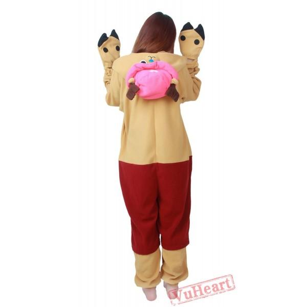 Jack Cute Kigurumi Onesies Pajamas Costumes for Women & Men
