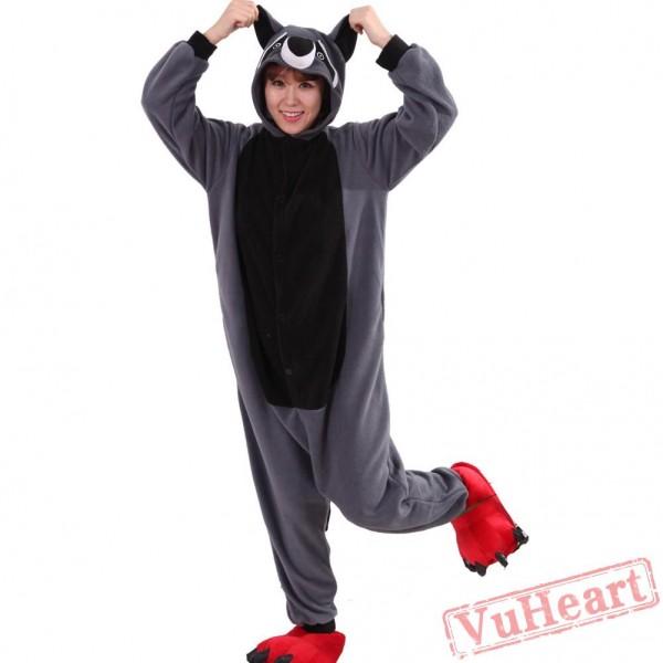 The Mole Kigurumi Onesies Pajamas Costumes for Women & Men