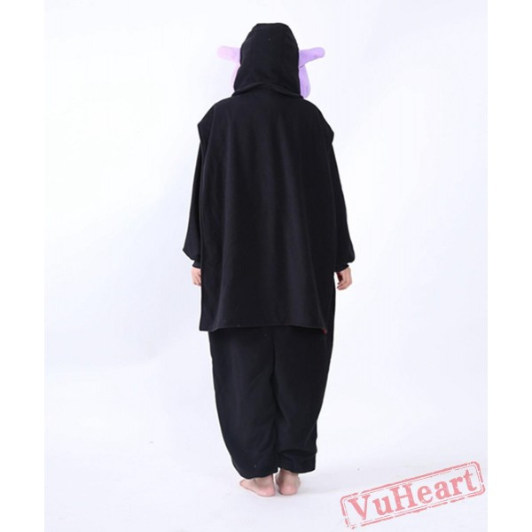 Vampire Kigurumi Onesies Pajamas Costumes for Women & Men