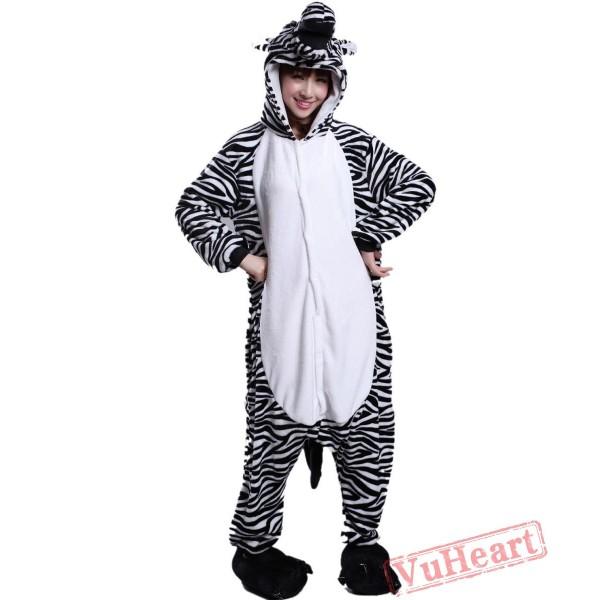 Horse Kigurumi Onesies Pajamas Costumes for Women & Men