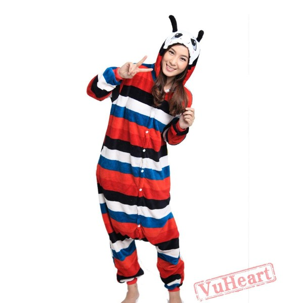 Butterfly Kigurumi Onesies Pajamas Costumes for Women & Men