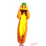Carrot Kigurumi Onesies Pajamas Costumes for Women & Men