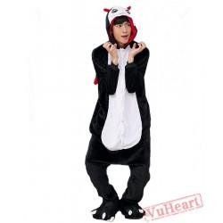 Little Monster Kigurumi Onesies Pajamas Costumes for Women & Men