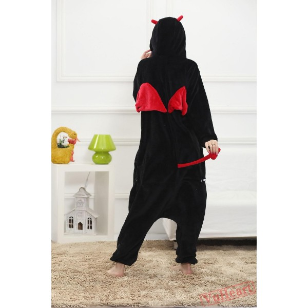 Little Monster Kigurumi Onesies Pajamas Costumes for Women & Men