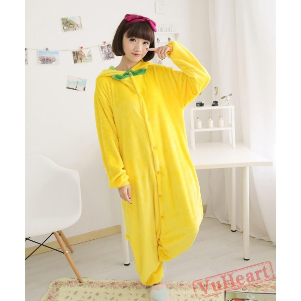 Goofy Dog Kigurumi Onesies Pajamas Costumes for Women & Men