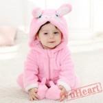 Baby Rabbit Onesie Costume - Kigurumi Onesies
