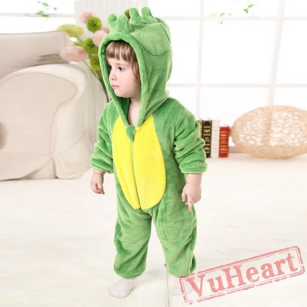 Baby Dinosaur Onesie Costume - Kigurumi Onesies