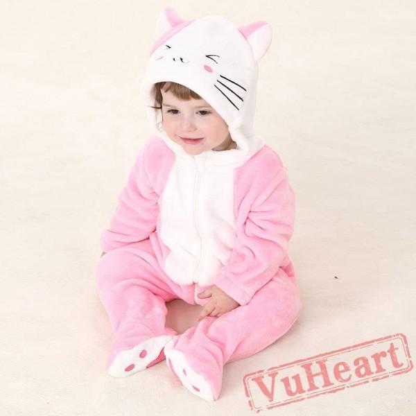 Baby Cat Onesie Costume - Kigurumi Onesies