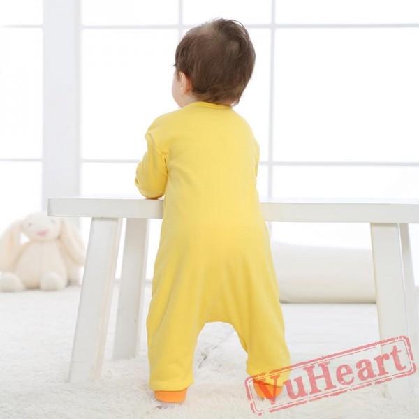 Baby Chick Onesie Costume - Kigurumi Onesies