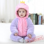 Baby Sweet Little Princess Onesie Costume - Kigurumi Onesies