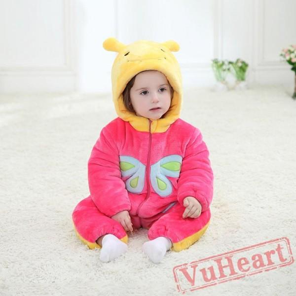 Baby Butterfly Onesie Costume - Kigurumi Onesies