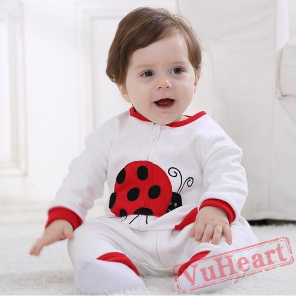 Baby Ladybug Onesie Costume - Kigurumi Onesies