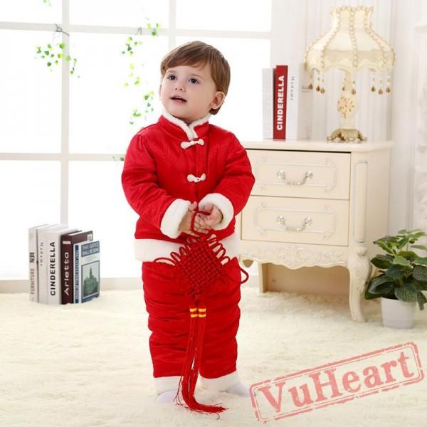 Baby Tang Suit Onesie Costume - Kigurumi Onesies