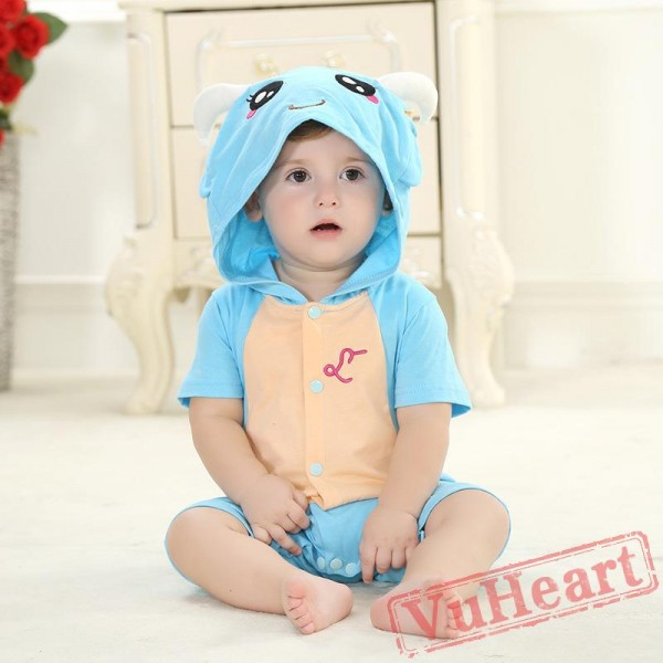 Baby Capricorn Onesie Costume - Kigurumi Onesies