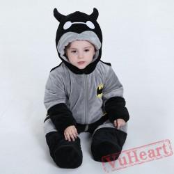 Baby Batman Onesie Costume - Kigurumi Onesies