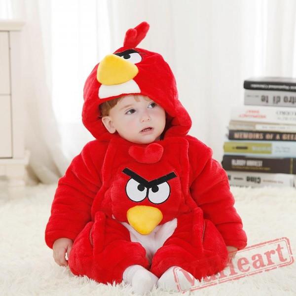 Baby Birdie Onesie Costume - Kigurumi Onesies