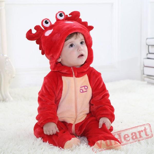 Baby Cancer Onesie Costume - Kigurumi Onesies