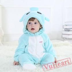 Baby Aquarius Onesie Costume - Kigurumi Onesies