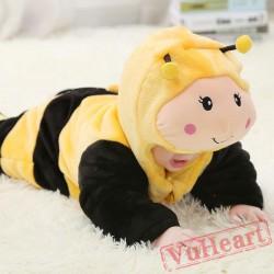 Baby Seal / Ladybug Onesie Costume - Kigurumi Onesies