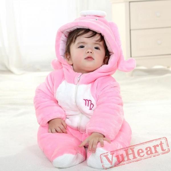 Baby Virgo Onesie Costume - Kigurumi Onesies