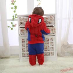 Baby Spider Onesie Costume - Kigurumi Onesies