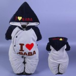 Newborn Baby Boy & Girl Onesies / Outfits / Clothes 0 - 12 Month