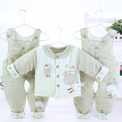 Newborn Baby Boy Outfits / Clothes Set 0 - 6 Month