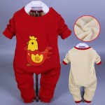 Newborn Baby Girl & Boy Chick Outfits / Clothes Set 0 - 12 Month