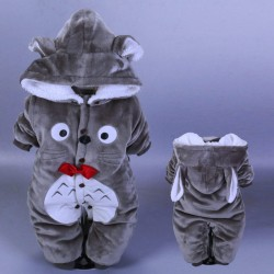 Newborn Baby Boy Totoro Onesies / Outfits / Clothes 0 - 12 Month