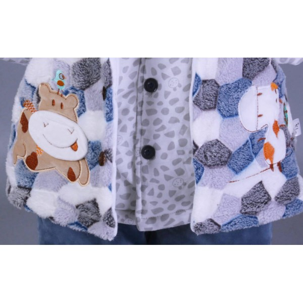 Newborn Baby Girl & Boy Outfits / Clothes Set 0 - 12 Month