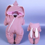 Newborn Baby Girl Red Onesies / Outfits / Clothes 0 - 6 Month