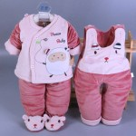 Newborn Baby Boy & Girl Outfits / Clothes Set 0 - 12 Month