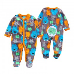 Baby Cartoon Onesies Clothes Spring & Summer