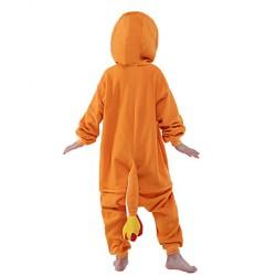 Dinosaur Onesie Animal Sleepwear Halloween for children kids