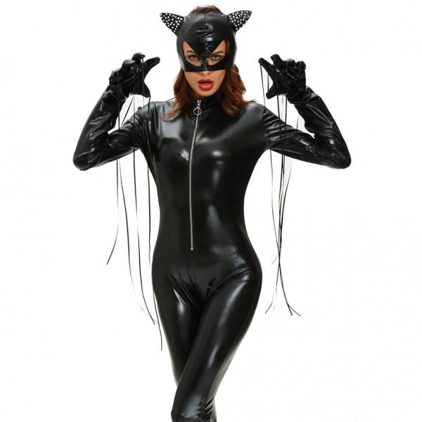 Adult Sexy cosplay costume Onesie