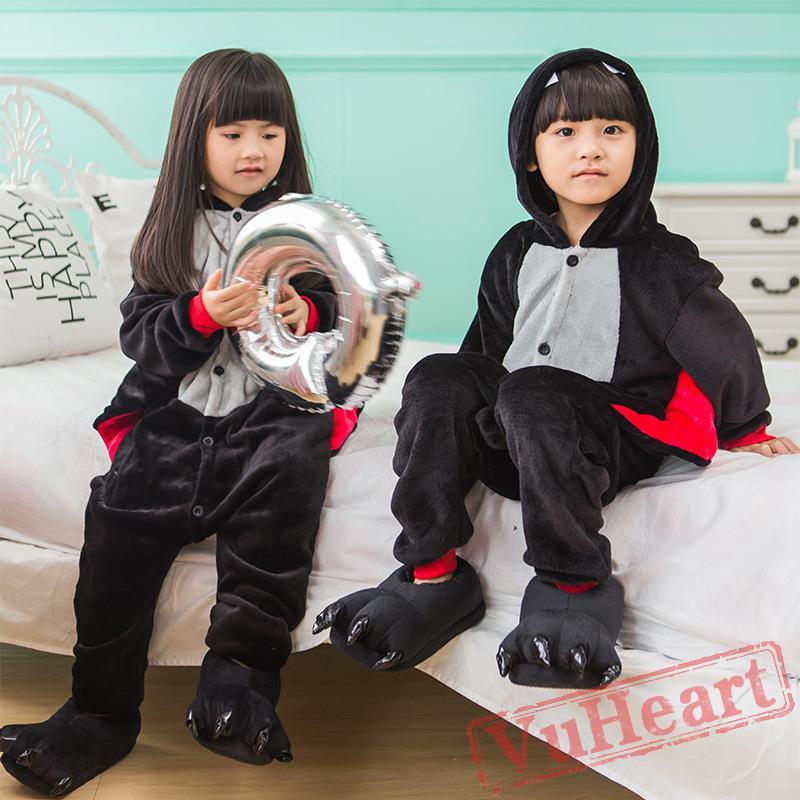 Kids Kigurumi