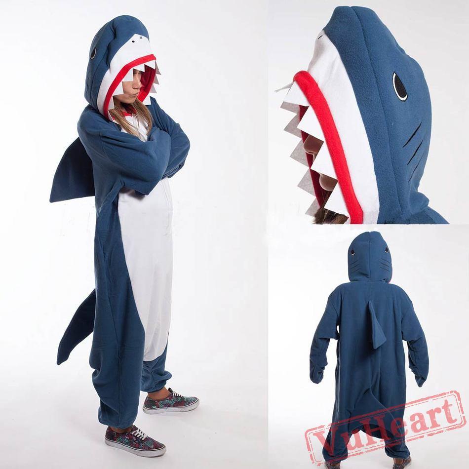 Shark Onesies